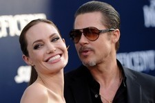 Brad Pitt and Angelina Jolie Wrote Each Other Love Letters While Separated