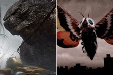 'Godzilla 2' Announced at Comic-Con