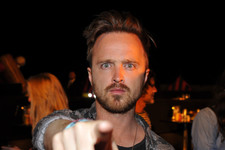 'Breaking Bad's' Aaron Paul Asked Siri to Divide Zero by Zero and it's Blowing Everyone's Minds