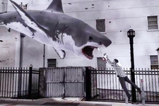 Poll: The 'Sharknado 2' Trailer Is Here — Will You Watch?