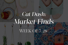 Market Finds: Week of July 28, 2014
