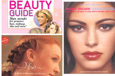 #Flashback Friday: Editors' Favorite Beauty Books