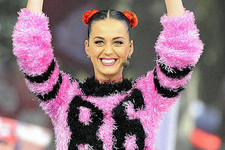 It's Official: Katy Perry Will Headline Super Bowl XLIX Halftime Show