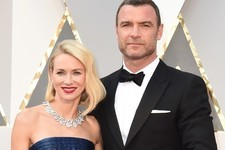 Naomi Watts and Liev Schreiber Are Separating After 11 Years