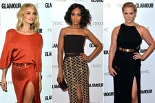 Best Dressed at the Glamour Women of the Year Awards