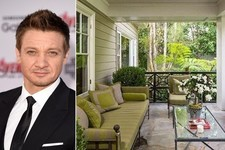 Mission: Impossible's Jeremy Renner is Flipping His Hollywood House