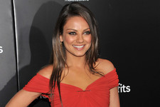 The World Is Apparently Clamoring for a Mila Kunis Sex Tape