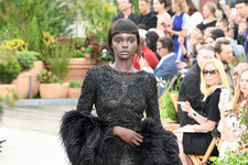 The Top Black Models in Fashion