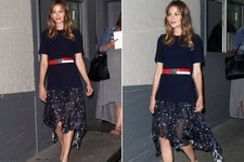 Michelle Monaghan's On-Trend Look