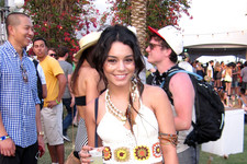 Then And Now: Celebrity Coachella Outfits