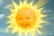 Where Are They Now: The Sun Baby from the 'Teletubbies'