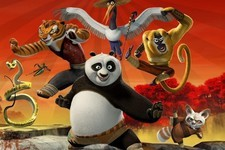 Which 'Kung Fu Panda' Character Are You?