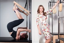 The Anatomy of Pilates, As Explained By An Expert Trainer