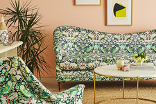 Anthropologie's New Collab Is A Print-Lover's Paradise