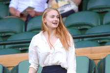 Celeb Style At Wimbledon Over The Years
