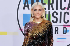 See What Your Favorite Stars Wore to the AMAs