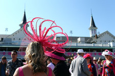 The Most Memorable Hats at the 2015 Kentucky Derby
