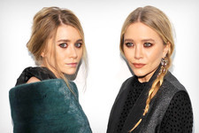 Stylish Siblings: Mary-Kate and Ashley Olsen