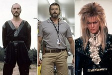 21 Movie Villains Who Aren't Nearly as Intimidating as They Think They Are