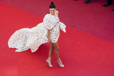 The Most Daring Gowns From the Cannes Film Festival