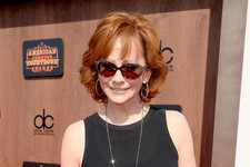 Reba McEntire Tells Us How to Become the Ultimate 'Girl Boss'