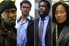 Can You Identify All These Characters From 'The Wire'?