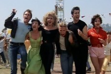 Fill in the Blank: 'Grease' Lyrics