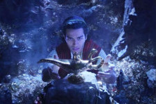 The First 'Aladdin' Teaser Trailer Leaves Little To The Imagination
