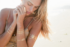 Lulu DK Makes the Beach Accessory You'll Be Sporting All Summer