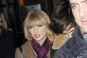 Harry Styles and Taylor Swift Photo
