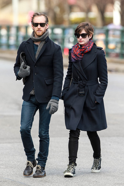 Adam Shulman Pea Coat