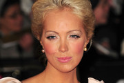 Aisleyne Horgan-Wallace  Neutral Eyeshadow
