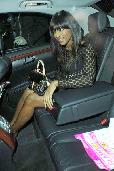 More Pics of Alexandra Burke Satchel (1 of 4) - Alexandra Burke Lookbook - StyleBistro