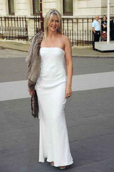 Amanda Wakeley Evening Dress