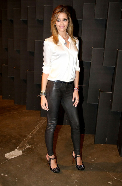 Ana Beatriz Barros Shoes