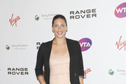Andrea Petkovic Ankle boots