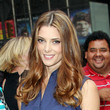 Ashley Greene's Golden Curls