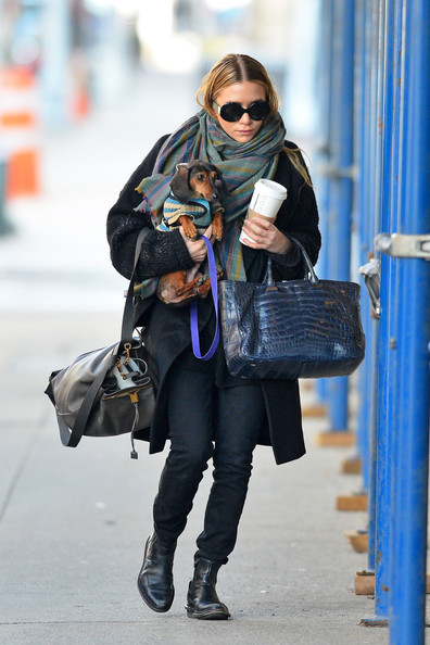 Ashley Olsen Handbags