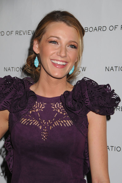 blake lively haircut 2011. Blake Lively Hair