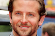 Bradley Cooper Short Straight Cut