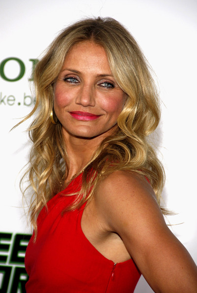 Cameron Diaz Beauty