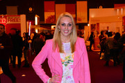 Camilla Dallerup Motorcycle Jacket