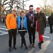 Neon Trees and Elaine Bradley