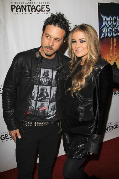'Rock of Ages' Opening Night