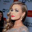 Carmen Electra's Old Hollywood Red
