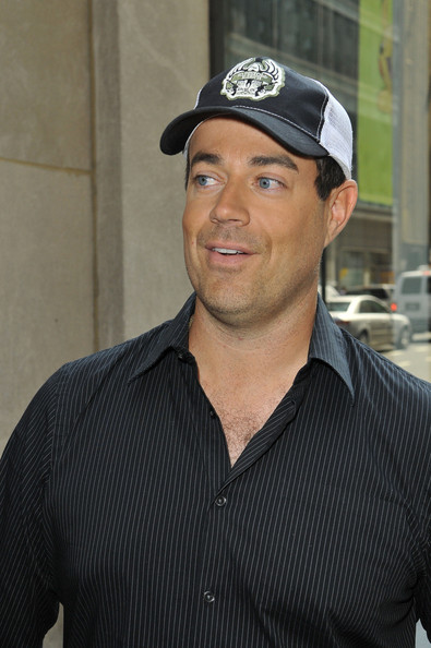 Carson Daly Clothes