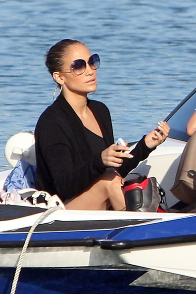 Jlo Sunglasses  more pics of jennifer lopez designer shield sunglasses 2 of 3