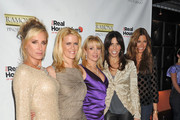 Kelly Bensimon and Sonja Morgan Photo