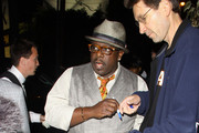 Cedric the Entertainer Vest
