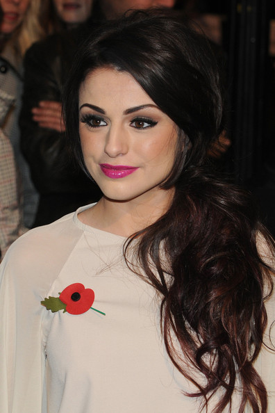 Cher Lloyd Beauty